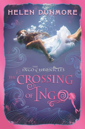 The Crossing of Ingo