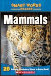 Smart Words Reader: Mammals