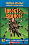 Smart Words Reader: Insects and Spiders