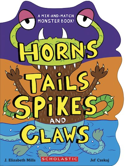 Horns, Tails, Spikes and Claws