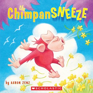 The Chimpansneeze