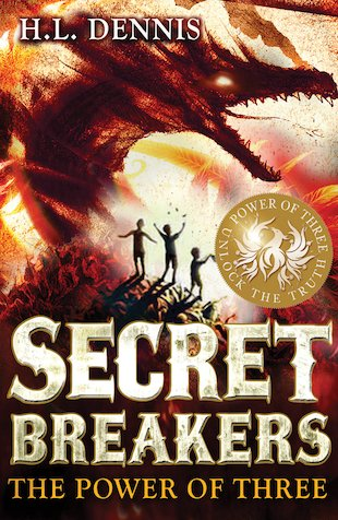 Secret Breakers: The Power of Three