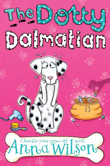 The Dotty Dalmation