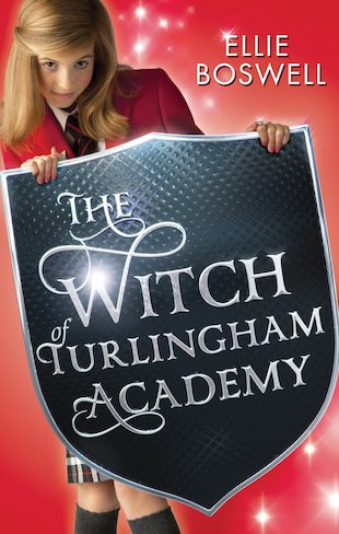 The Witch of Turlingham Academy