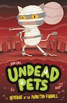 Undead Pets: Revenge of the Phantom Furball