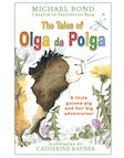 The Tales of Olga da Polga