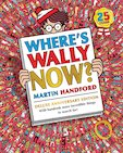 Where's Wally Now? Deluxe Anniversary Edition