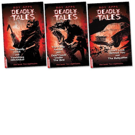 Edge: Deadly Tales Pack