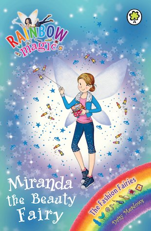 Miranda the Beauty Fairy