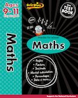 Gold Stars: Maths (Ages 9-11)