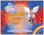Rainbow Magic Elizabeth the Jubilee Fairy Wallpaper