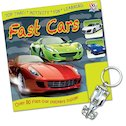 Sticker Station: Fast Cars