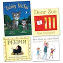 Baby's First Board Book Pack