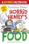Horrid Henry's Food