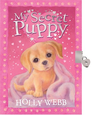 My Secret Puppy Journal