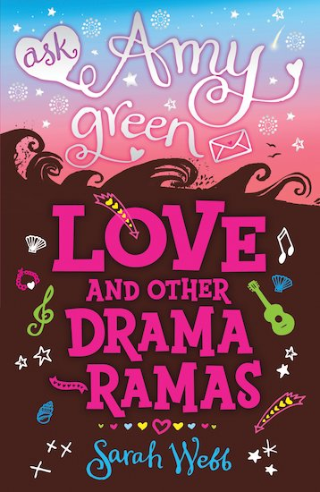 Ask Amy Green: Love and Other Drama-Ramas