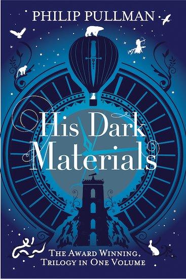 4338bddcae His Dark Materials: His Dark Materials - Scholastic Shop