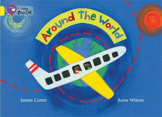 Around the World (Book Band Yellow)