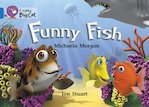 Funny Fish (Book Band Blue)