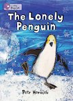 The Lonely Penguin (Book Band Blue)