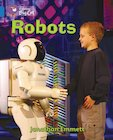 Robots (Book Band Blue)