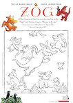 Zog activity sheets (3 pages)
