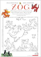 Zog colouring