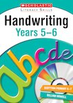 Handwriting - Years 5-6 (Teacher Resource)