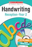 Handwriting - Reception to Year 2 (Teacher Resource)