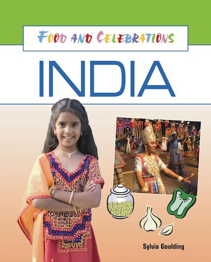 Food and Celebrations: India