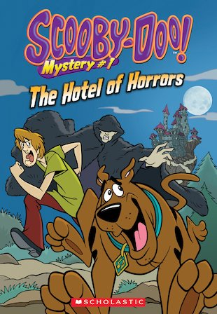 Scooby-Doo! The Hotel of Horrors