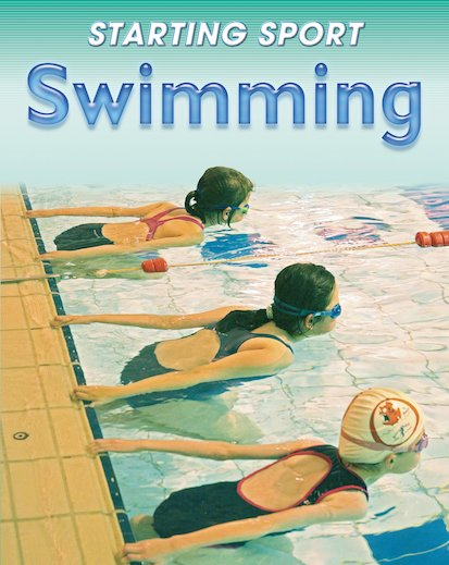 Starting Sport: Swimming
