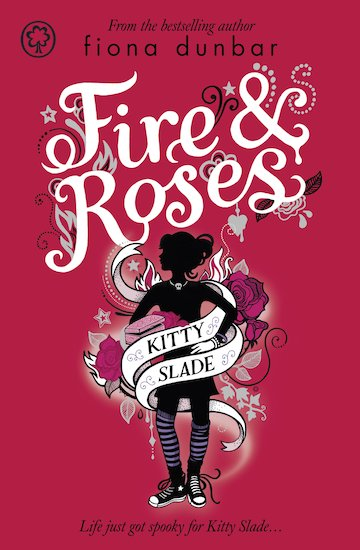 Kitty Slade: Fire and Roses