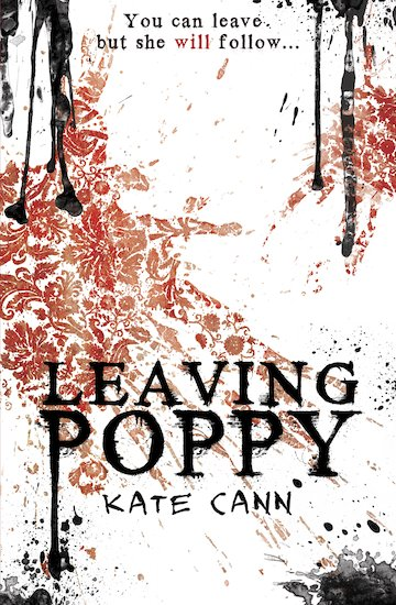 Leaving Poppy