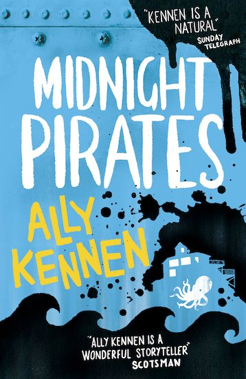 Midnight Pirates