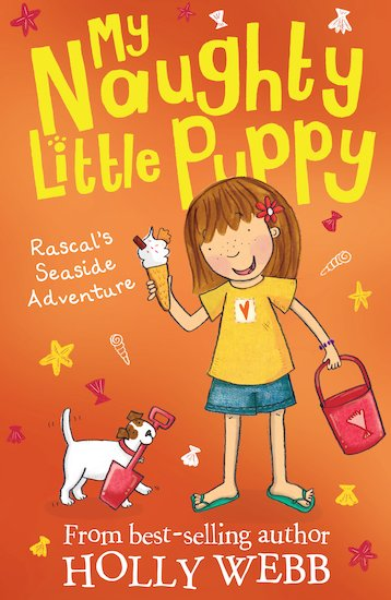 My Naughty Little Puppy: Rascal's Seaside Adventure