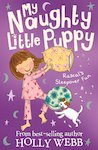 My Naughty Little Puppy: Rascal's Sleepover Fun