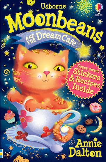 Moonbeans and the Dream Café