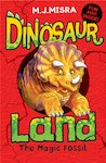 Dinosaur Land: The Magic Fossil
