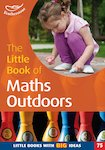 The Little Book of Maths Outdoors