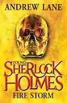 Young Sherlock Holmes: Fire Storm