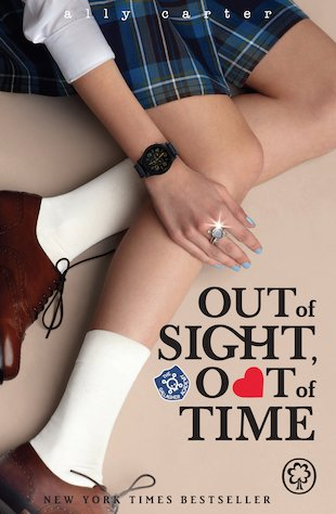 Gallagher Girls: Out of Sight, Out of Time