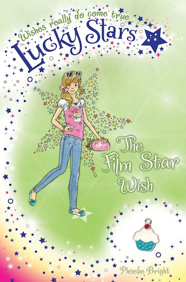 Lucky Stars: The Film Star Wish