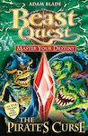 Beast Quest: Master Your Destiny - The Pirate's Curse
