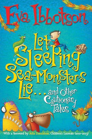 Let Sleeping Sea-Monsters Lie...