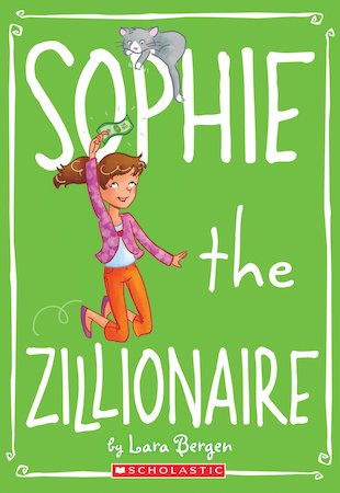 Sophie the Zillionaire