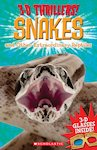 3D Thrillers! Snakes and Other Extraordinary Reptiles