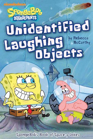 SpongeBob: Unidentified Laughing Objects