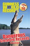 Guinness World Records: Top 10 Dangerous Creature Records