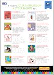 World Book Day If You Love Julia Donaldson, try... (1 page)